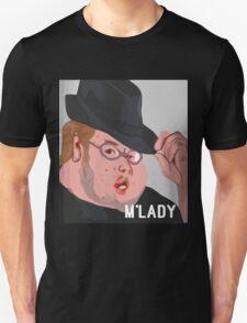 Daniel's M'lady Shirt - Episode 4 Unisex T-Shirt