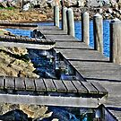 Jetty by TMphotography