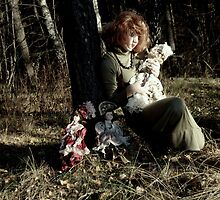 Dolls by AIWS