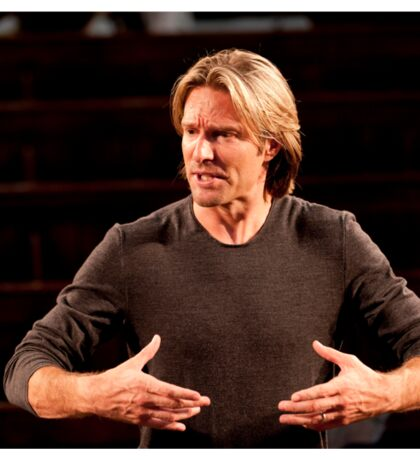 Eric Whitacre... on anything Sticker