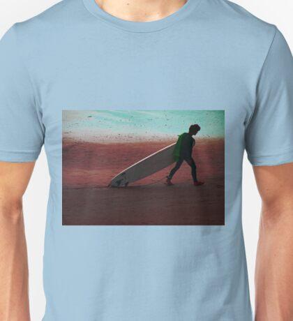 Dead Tired Unisex T-Shirt