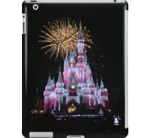 Disney Fireworks iPad Case/Skin