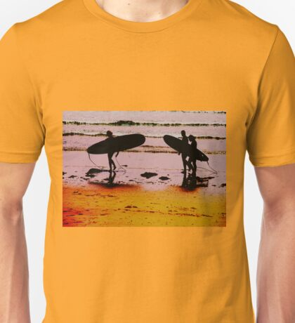 A Day of Surfing Unisex T-Shirt