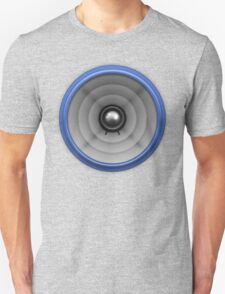 Back to the Future Speaker T-Shirt