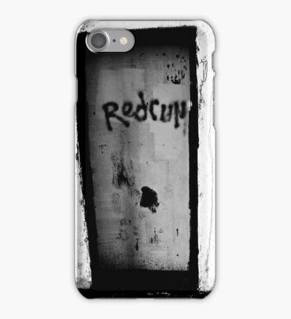 Murder Door iPhone Case/Skin