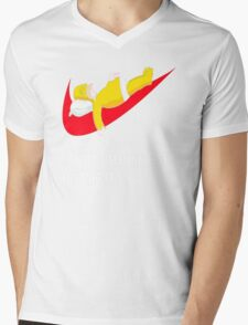 Can't Someone Else Just Do It  Mens V-Neck T-Shirt