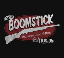 all new BOOMSTICK! One Piece - Long Sleeve