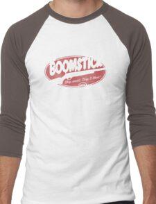 all new BOOMSTICK! Men's Baseball ¾ T-Shirt