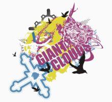 Cross Jam by giantclouds