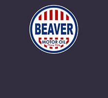 Beaver Motor Oil Shirt Unisex T-Shirt