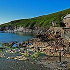 Port Quinn by Rob Hawkins