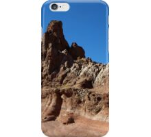 Rock around iPhone Case/Skin