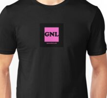 Gay Nerd Love: Logo Unisex T-Shirt