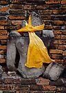 Buddha Remains by Dave Lloyd