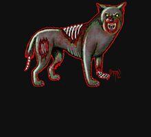 Canis Zombis Lupis Unisex T-Shirt