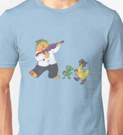 Salt Peanuts Parade Unisex T-Shirt