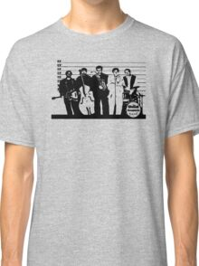 The Usual Suspects Band Classic T-Shirt