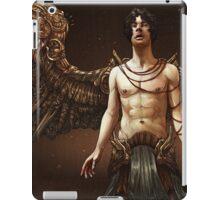 Copper and Tin iPad Case/Skin