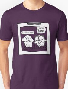 Talking Muffins in the Oven T-Shirt