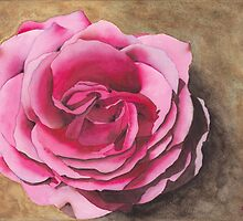 Rose by Ken Powers