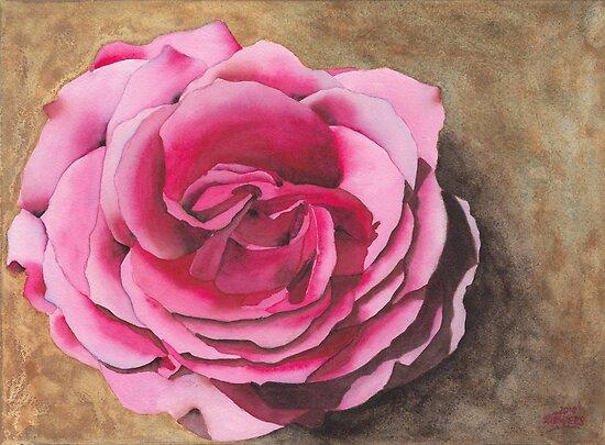 Rose by Ken Powers