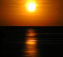STAIRWAY TO THE SUN by SATANAS