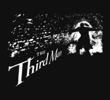 The Third Man by Bernat Comes