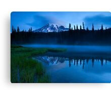 Twilight Majesty Canvas Print