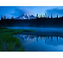 Twilight Majesty Photographic Print