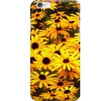 Floral Orb iPhone Case/Skin