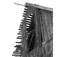 Stephens Barn Photographic Print