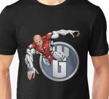 Deacon, The WatchGuard's Resident Medic tee Unisex T-Shirt