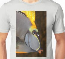Design Fish Unisex T-Shirt