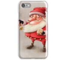 Santa's Bell iPhone Case/Skin