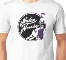 Nuka Nerada - Fallout Doctor Who Unisex T-Shirt
