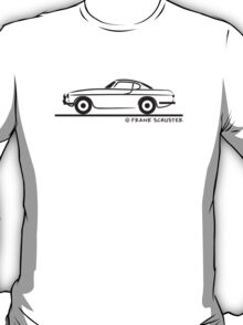 Volvo P1800 Coupe T-Shirt