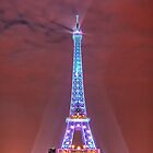 EIFFEL MOMENT by MIGHTY TEMPLE IMAGES