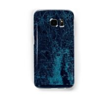 Massachusetts  USGS Historical Topo Map MA New Bedford North 350356 1936 24000 Inverted Samsung Galaxy Case/Skin
