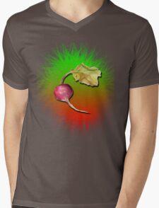 Art Raddish Kids Tshirt Mens V-Neck T-Shirt