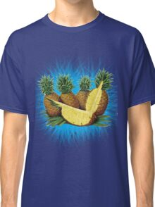 Art Pinapple Kids Tshirt Classic T-Shirt