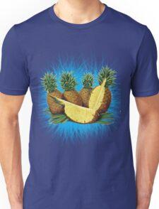 Art Pinapple Kids Tshirt Unisex T-Shirt