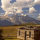 Shane's Cabin by Joe Elliott