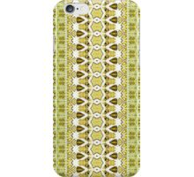 Golden Chartreuse iPhone Case/Skin