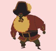 LeChuck (Monkey Island 3) Kids Tee