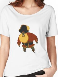 LeChuck (Monkey Island 3) Women's Relaxed Fit T-Shirt