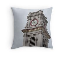 Post Office, Castlemaine, Victoria Throw Pillow