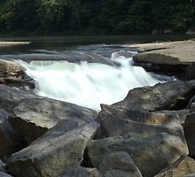 valley falls state park, wv by fotoflossy