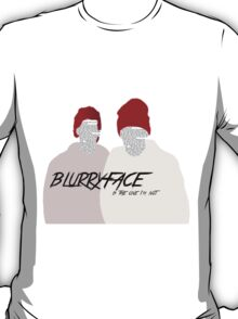 twenty one pilots blurryface T-Shirt