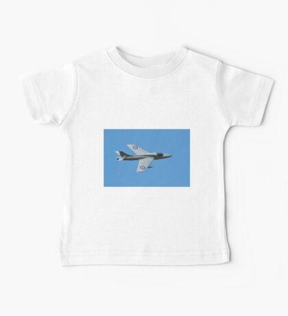 Hawker Hunter jet Baby Tee