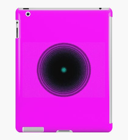 dj decks  iPad Case/Skin